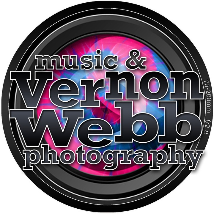 The Music and Photography of Vernon Webb Tour Dates