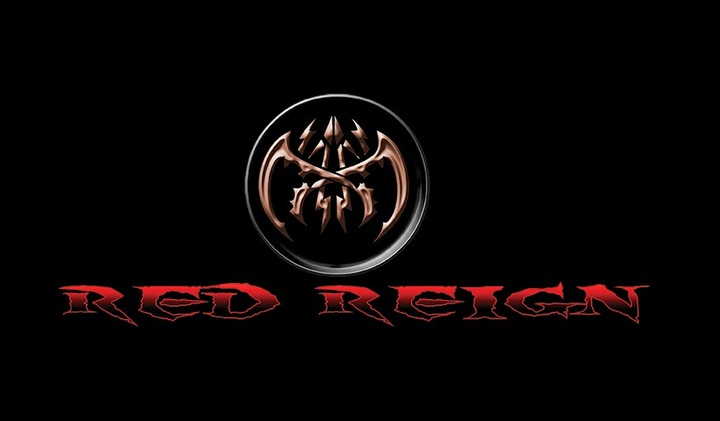 Red Reign Tour Dates