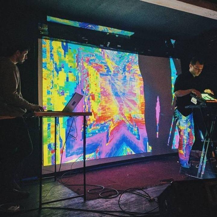 PRISM HOUSE Tour Dates