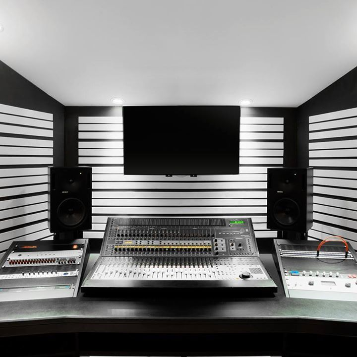 Dyne Engine Studios Tour Dates