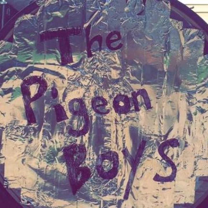 The Pigeon Boys Tour Dates