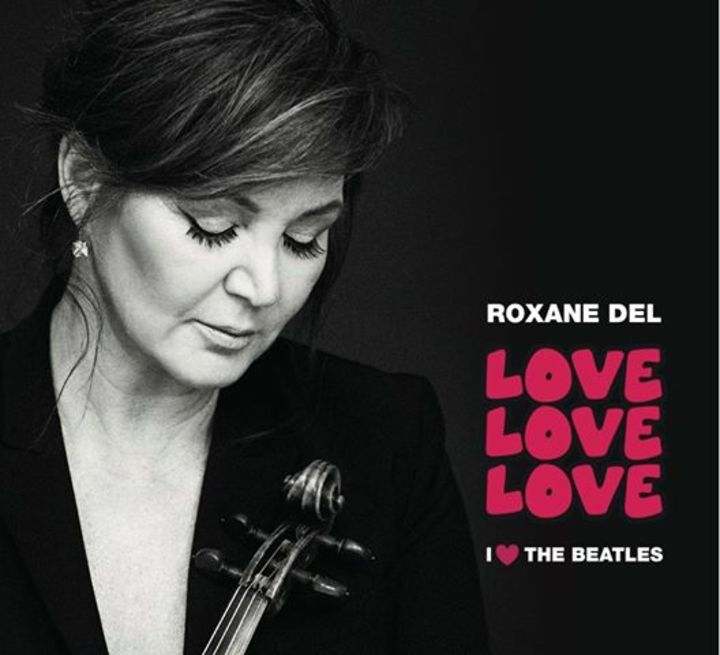 Roxane Del Tour Dates