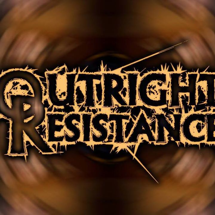 Outright Resistance Tour Dates
