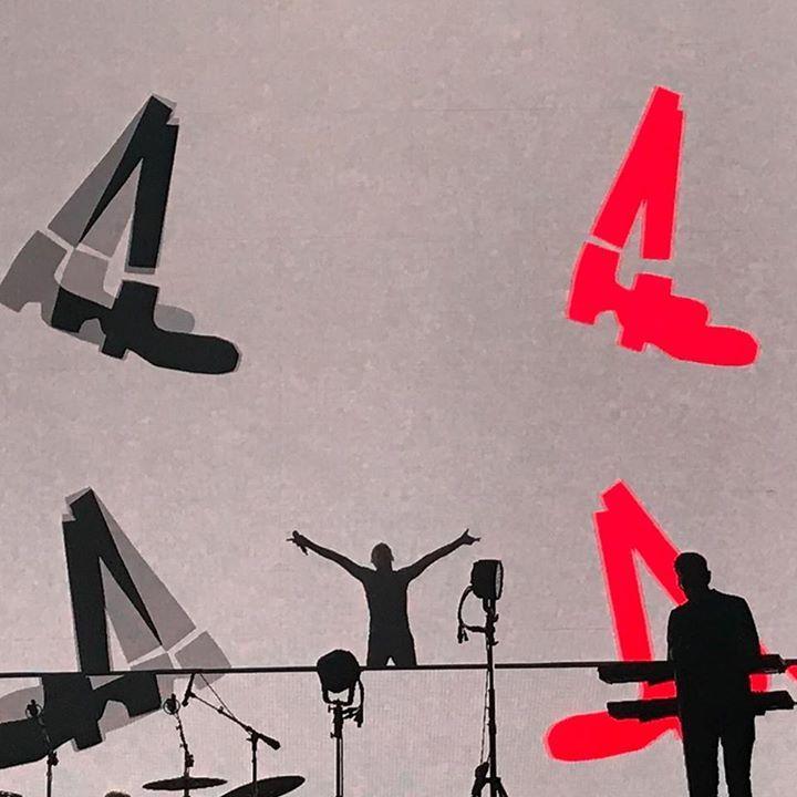 depechemode.dk Tour Dates