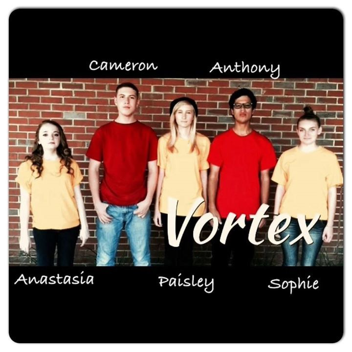 Vortex Quintet Tour Dates