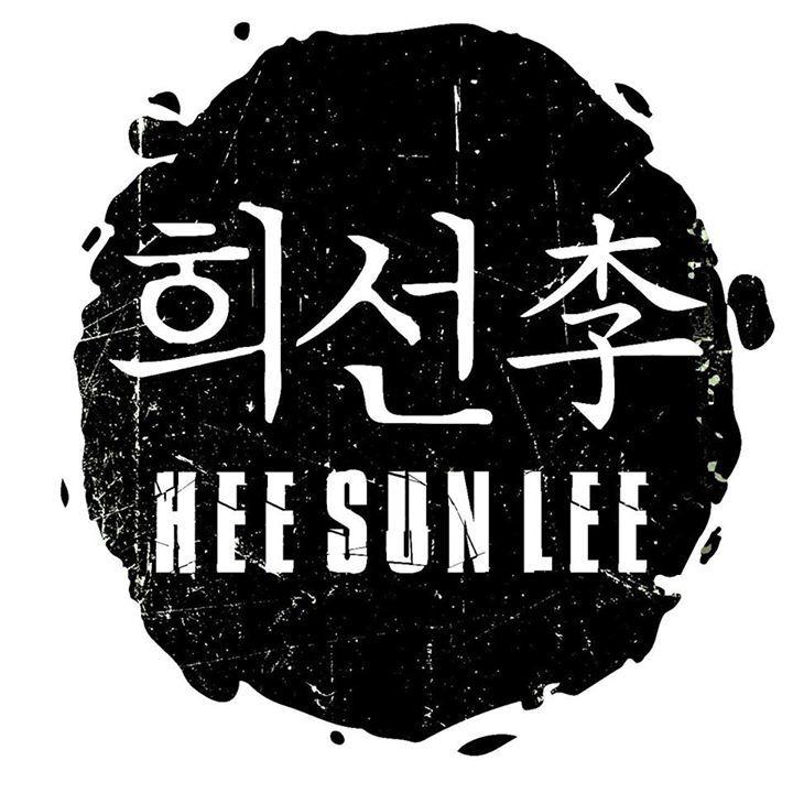 HeeSun Lee Tour Dates