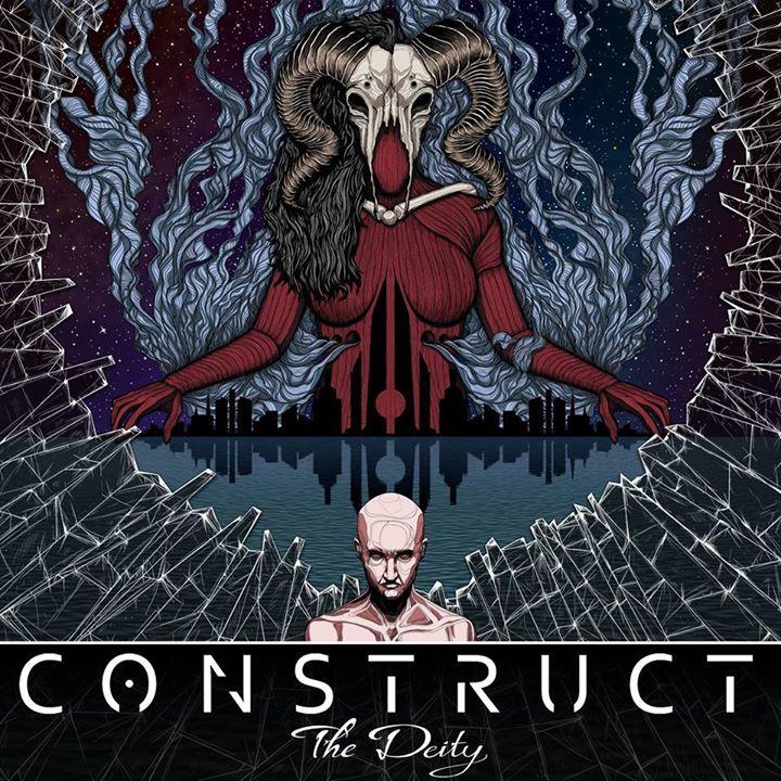Construct (UK) Tour Dates