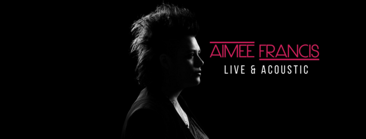Aimee Francis Tour Dates