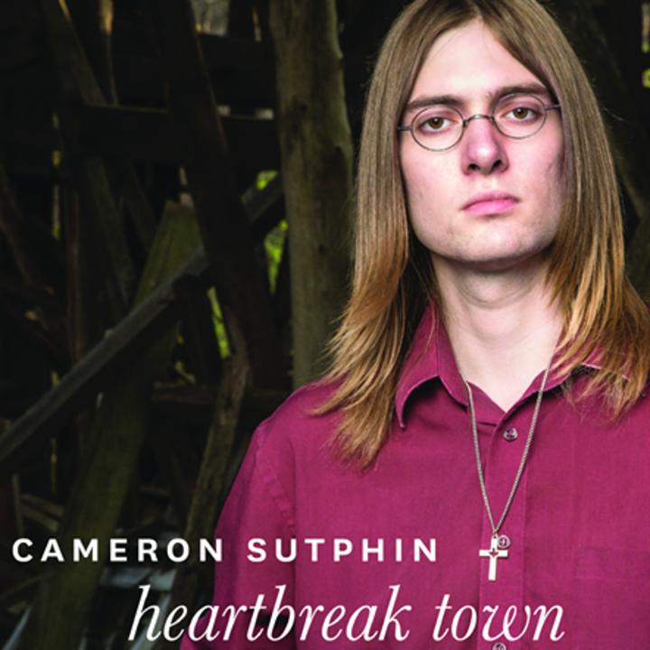Cameron Sutphin Music Tour Dates