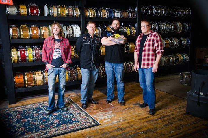 JT & The Gunslingers Tour Dates