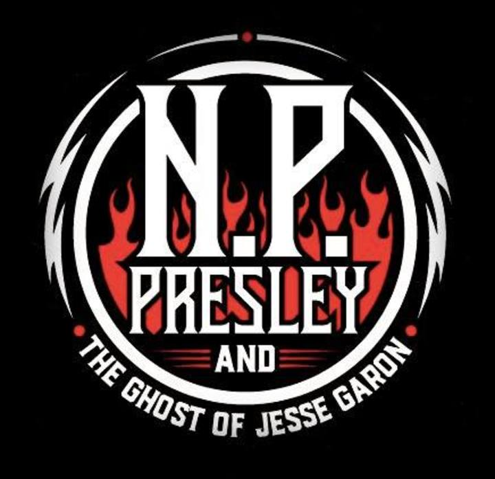 N.P. Presley & The Ghost of Jesse Garon Tour Dates