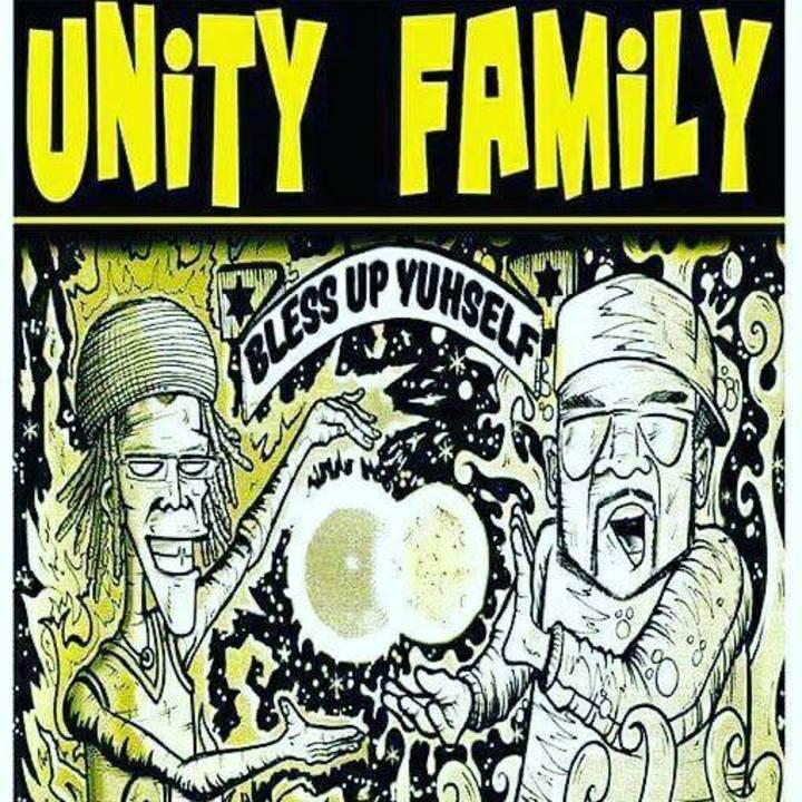 Unity Family Reggae Music Tour Dates