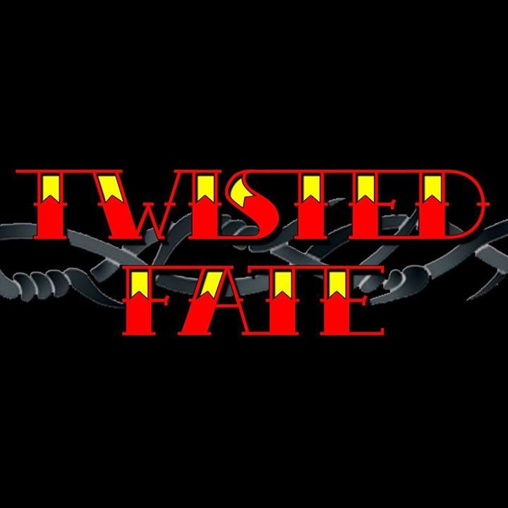 Twisted Fate Tour Dates