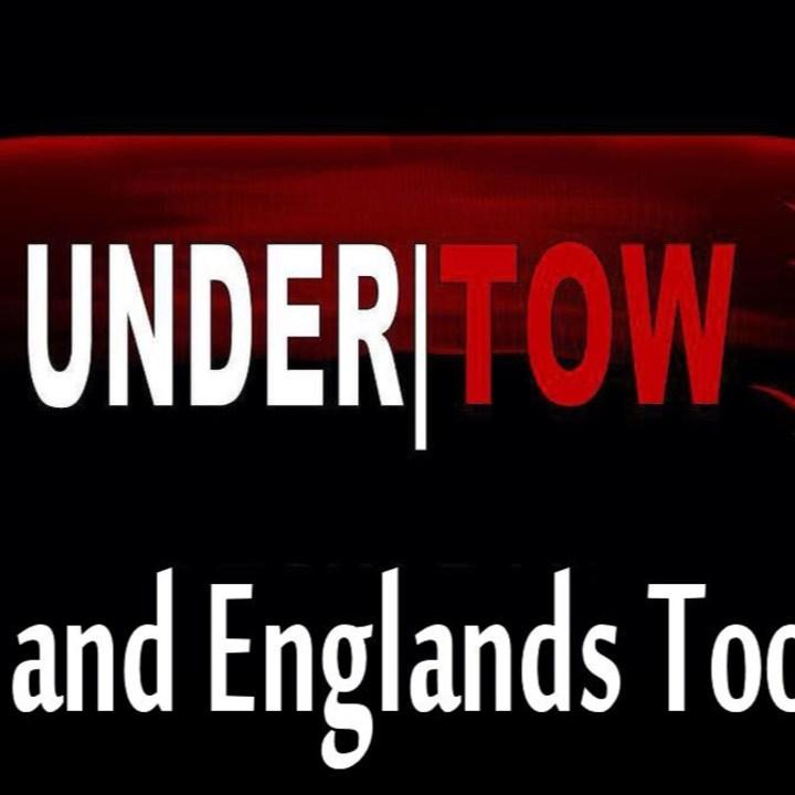Undertow Band Tour Dates
