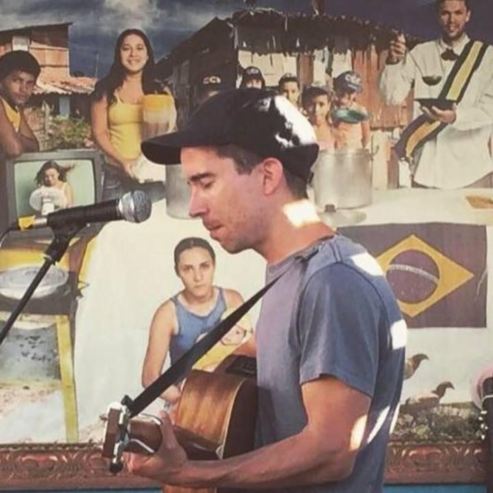 Ferran Palau Tour Dates