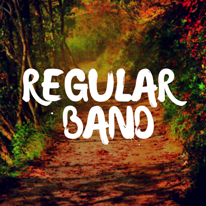 Regular Band Tour Dates