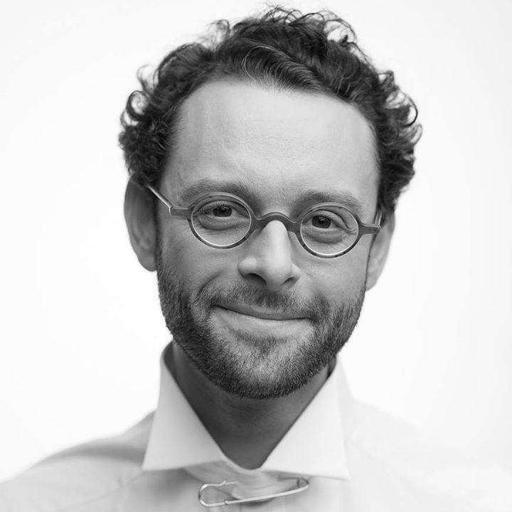 Benjamin Alard @ Théâtre des Abbesses - Paris, France
