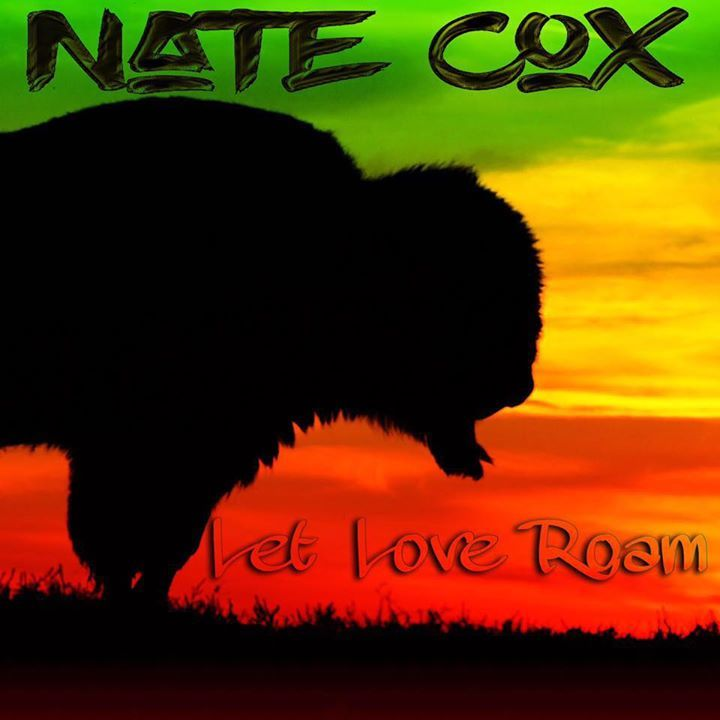 Nate Cox Tour Dates