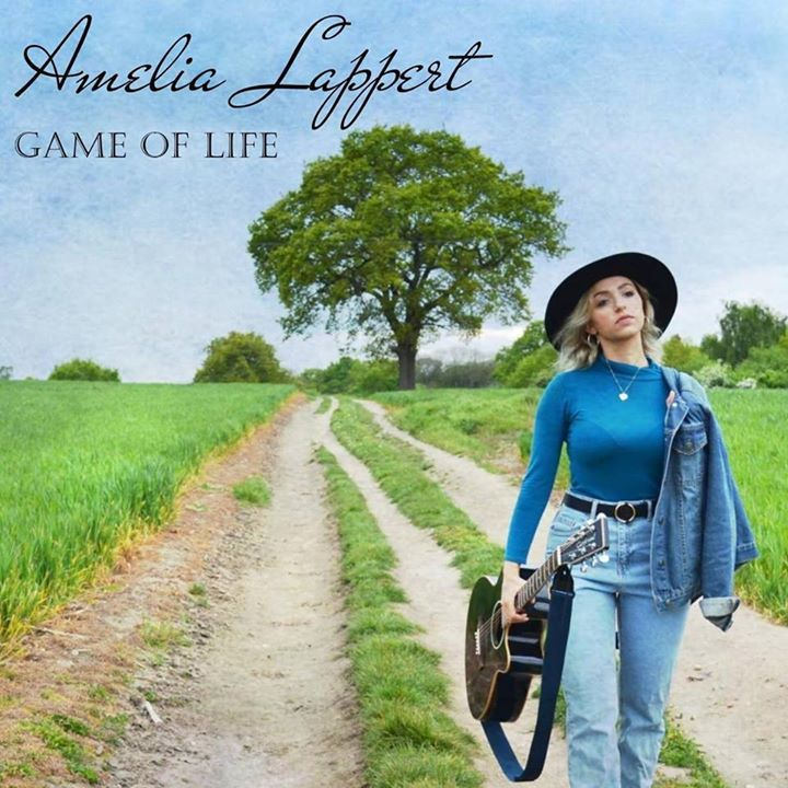 Amelia Lappert Tour Dates