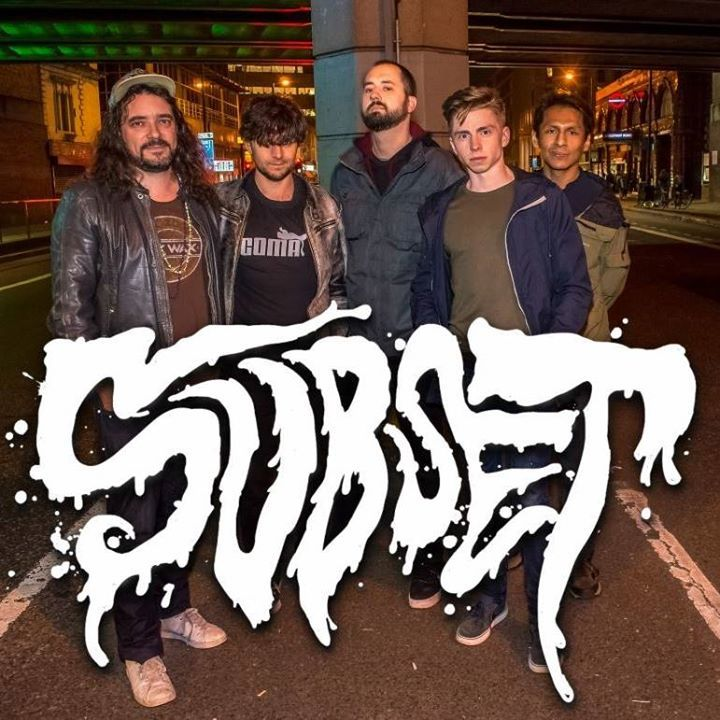 Subset Tour Dates