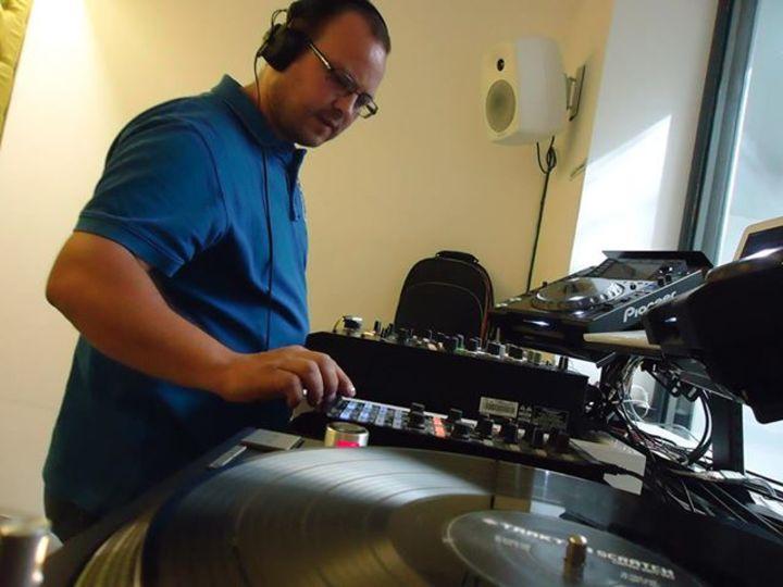 DJ PAULO PEREIRA Tour Dates