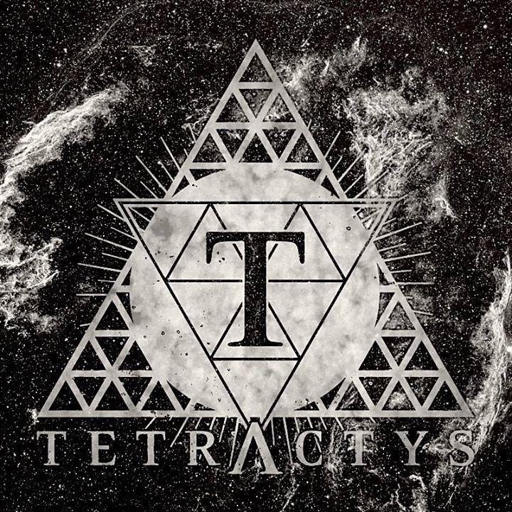 Tetractys Tour Dates
