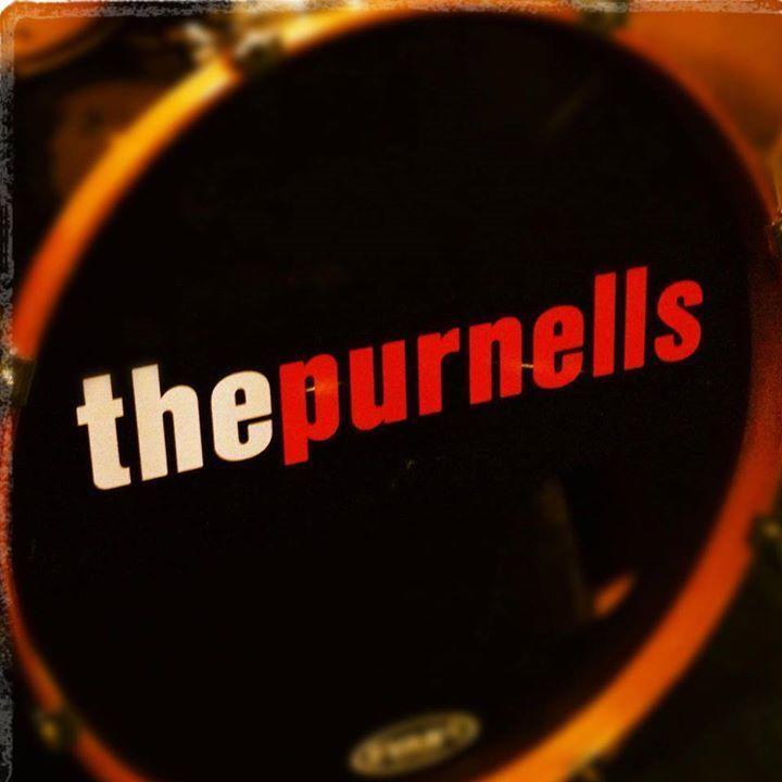 The Purnells Tour Dates