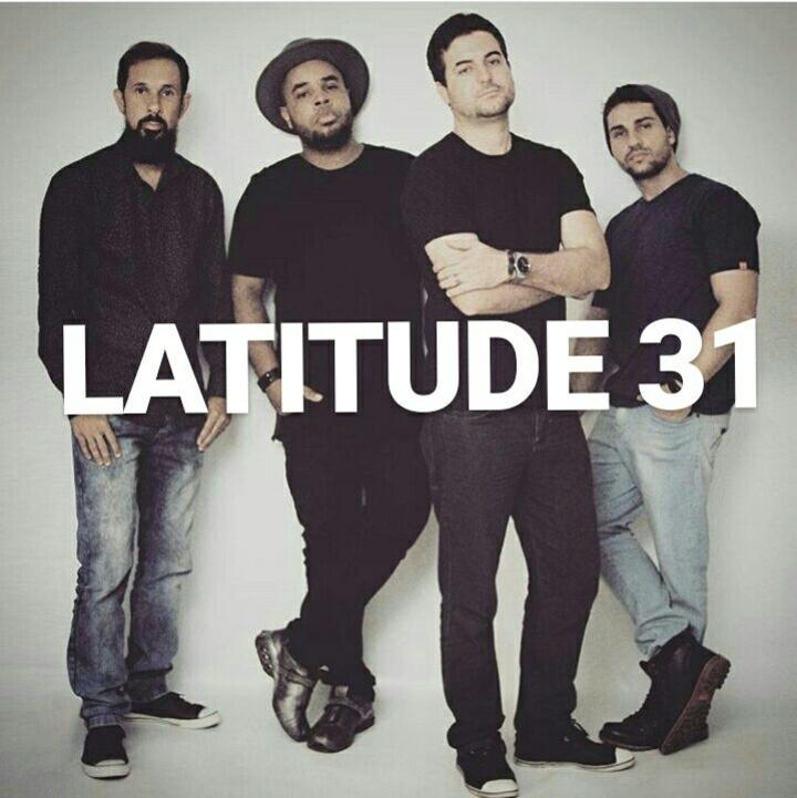 Banda Latitude 31 Tour Dates