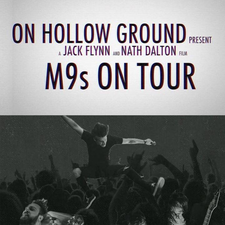 On Hollow Ground Tour Dates
