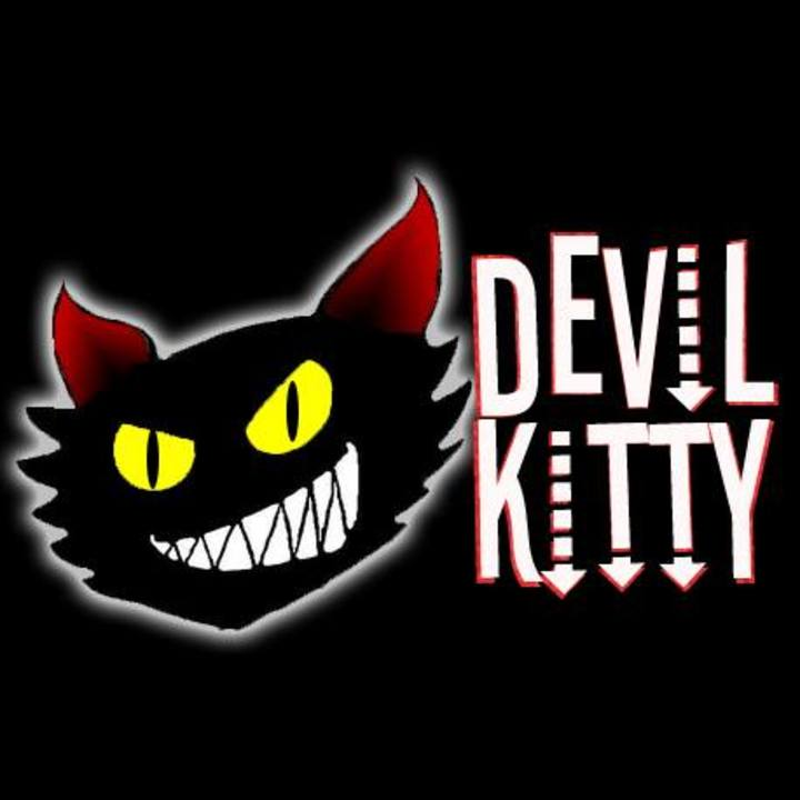 DEViL KiTTY Tour Dates