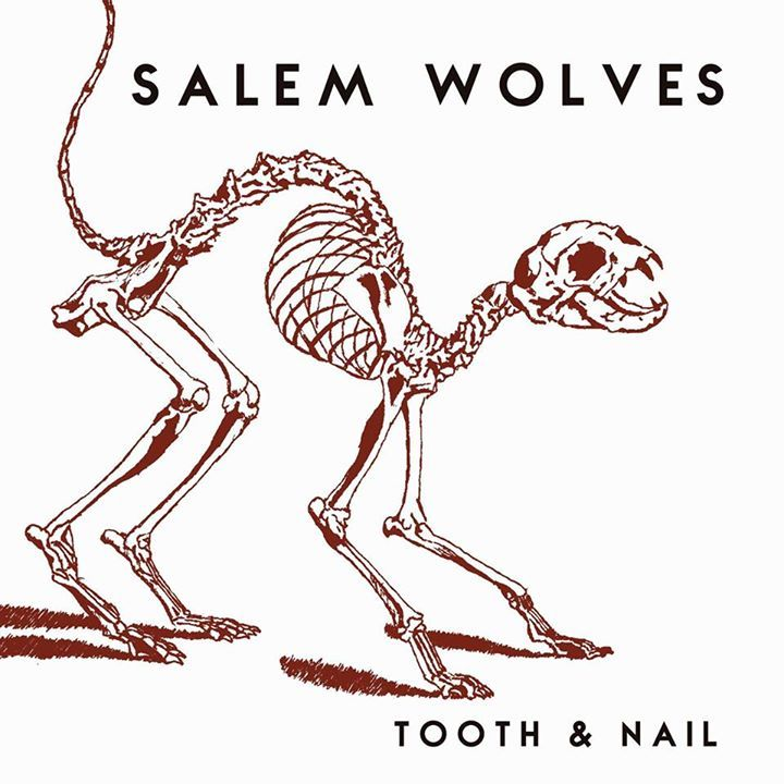 Salem Wolves Tour Dates