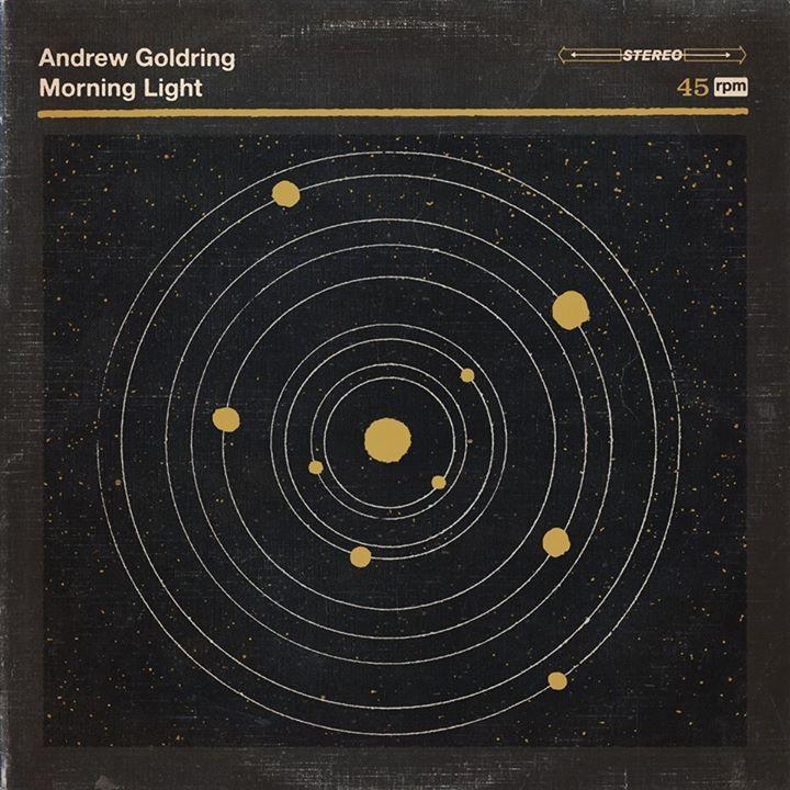 Andrew Goldring Tour Dates