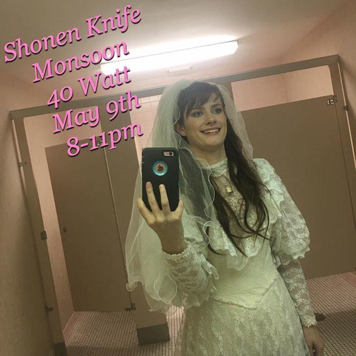 Monsoon Tour Dates