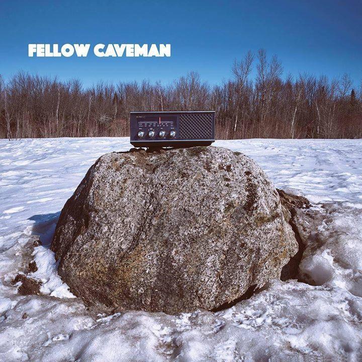 Fellow Caveman Tour Dates