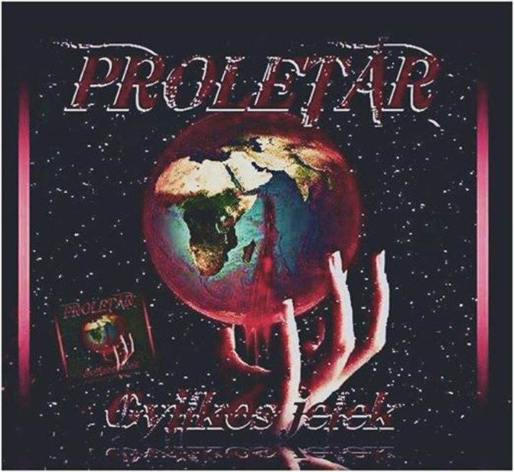 Proletar Tour Dates