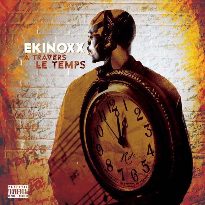 EkinoXx Tour Dates