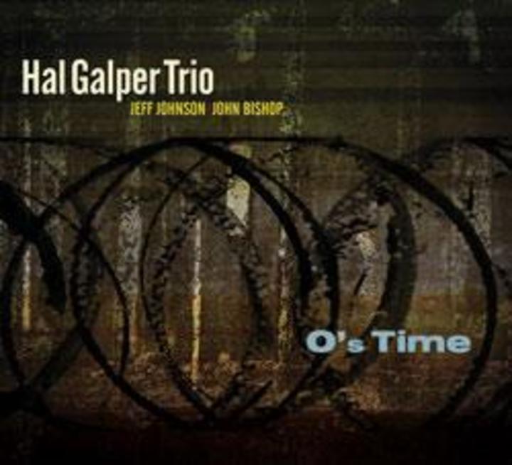 The Hal Galper Trio Tour Dates