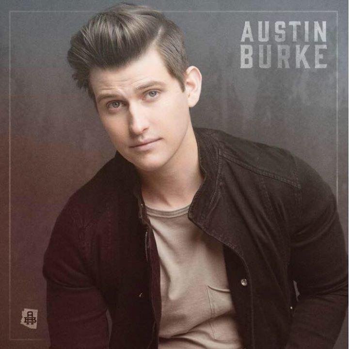 Austin Burke Tour Dates