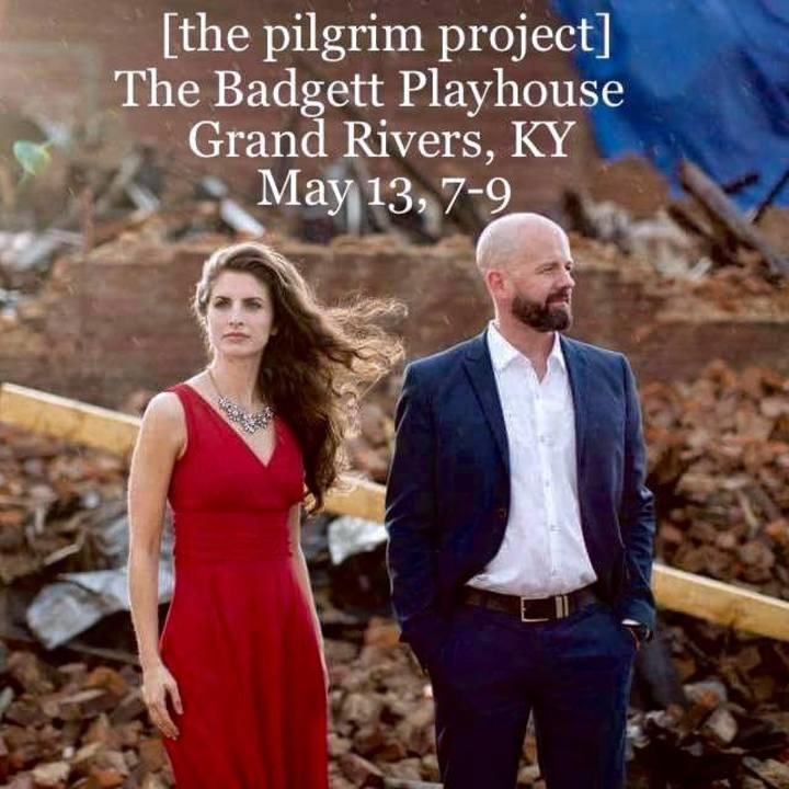 The Pilgrim Project Tour Dates