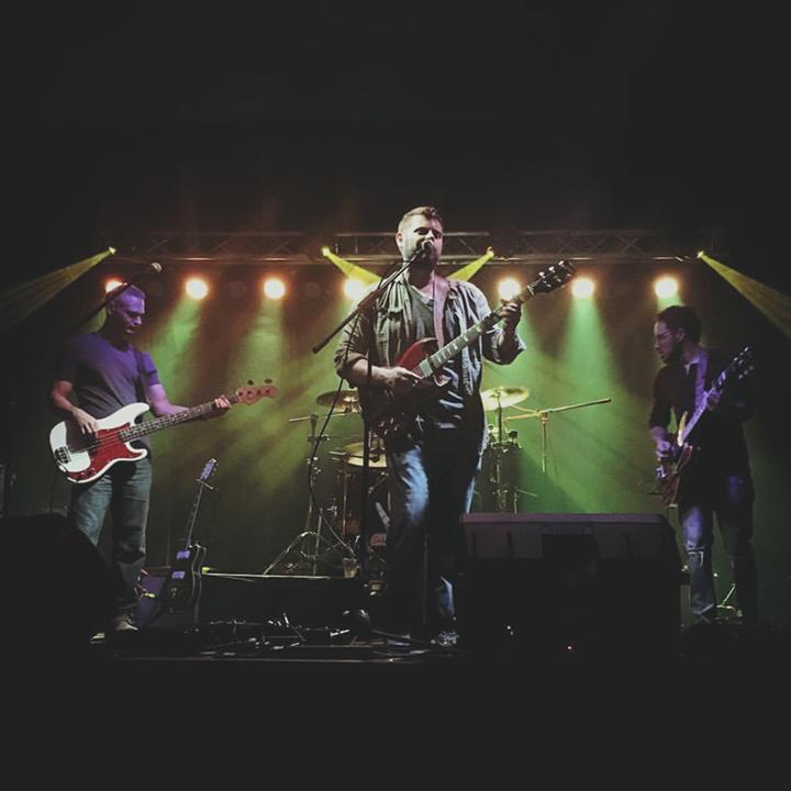 Dan Bubien Music Company Tour Dates