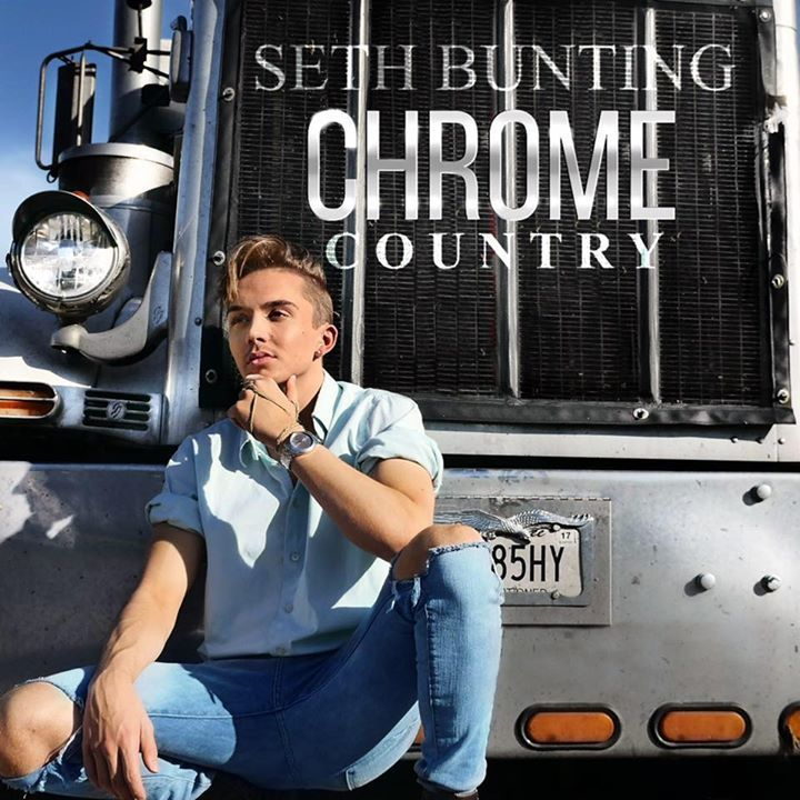 Seth Bunting @ Live on the Levee - Charleston, WV