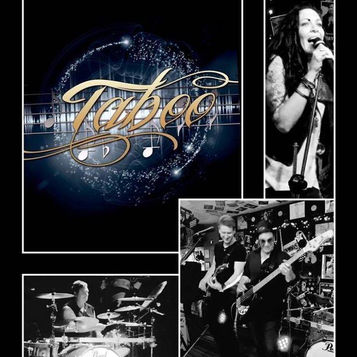Taboo Tour Dates