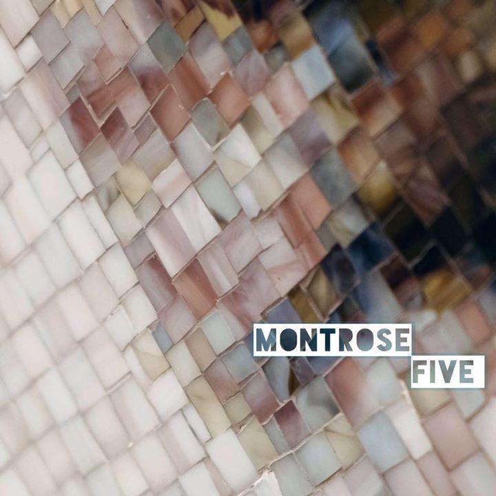 Montrose Five Tour Dates