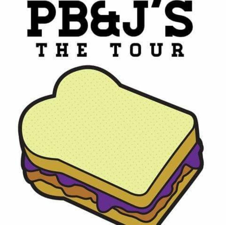 PB&J'S Tour Dates