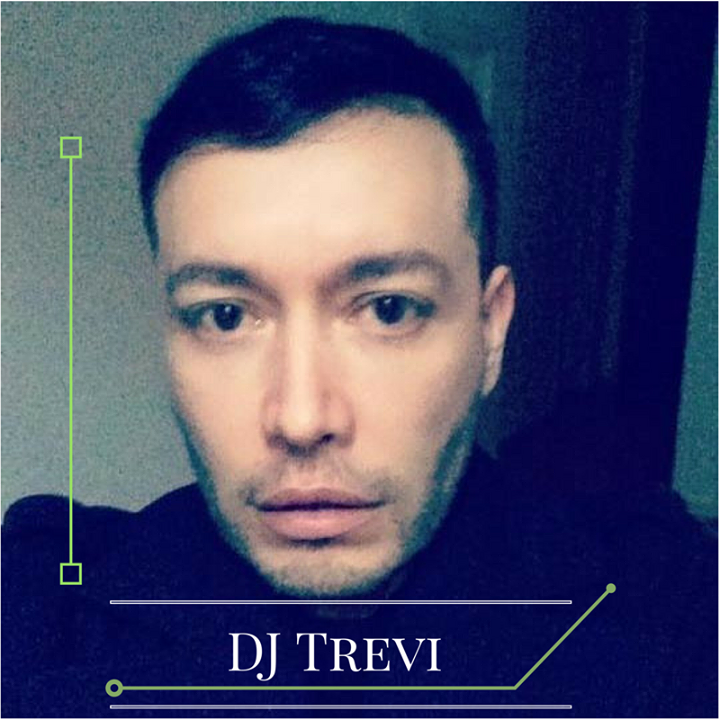 DJ Trevi Tour Dates