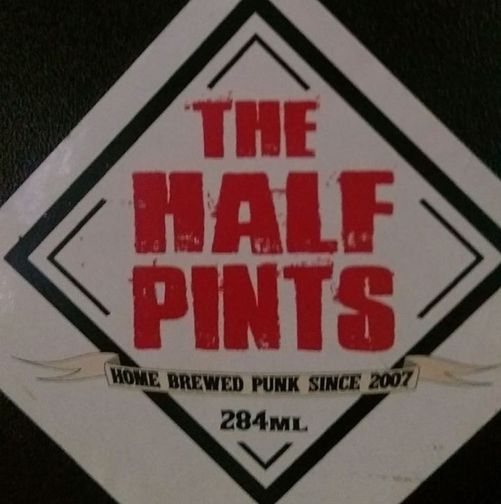 The Half Pints Tour Dates