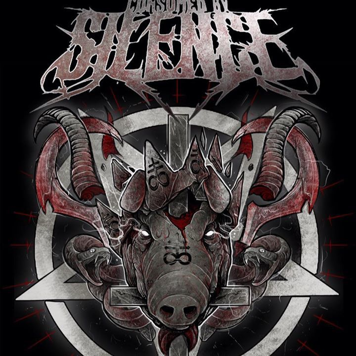 Consumed By Silence Tour Dates