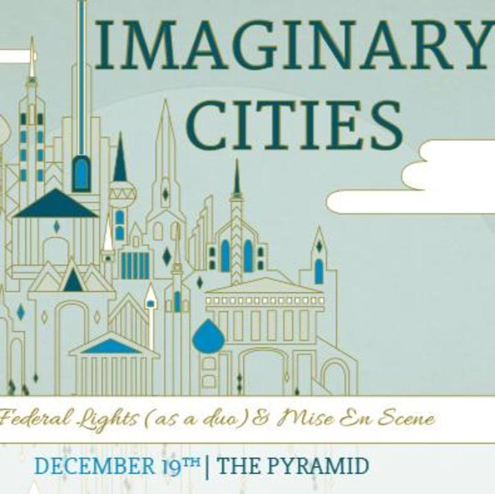 Imaginary Cities @ Malkin Bowl - Stanley Park - Vancouver, Canada