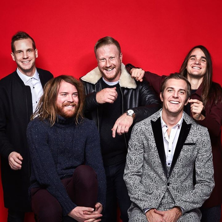 The Maine @ Regent Theater - Los Angeles, CA
