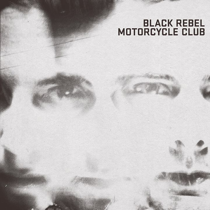 Black Rebel Motorcycle Club Tour Dates